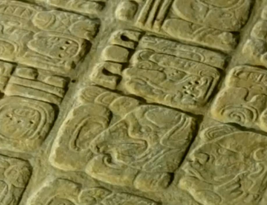 Vignette de l'actualité Ajout d'une vidéo pour les Mayas