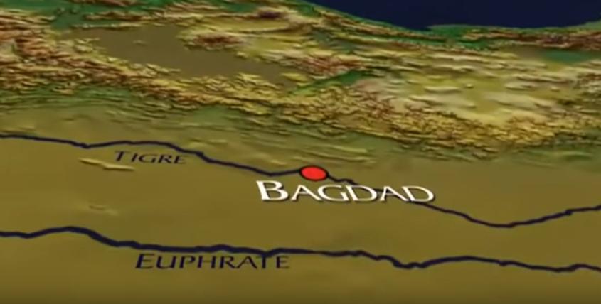 Vignette de l'actualité Baghdad an 1000 : capitale du Monde (Califat Abbasside) Documentaire par al-Hilali al-Qaysi al-Adnani