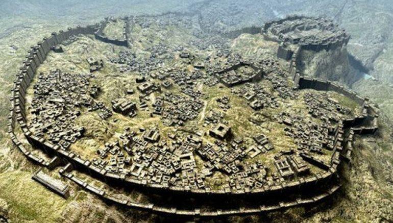 Vignette de l'actualité An Entire Hittite Village To Be Reconstructed In The Ancient Site Of Hattusha