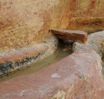 Vignette de l'actualité The sophisticated water technologies of the ancient Nabataeans