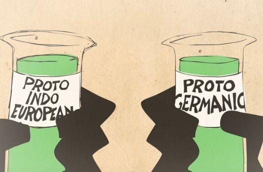 Vignette de l'actualité Where did English come from?