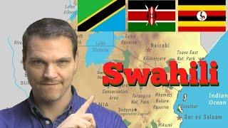 Vignette de l'actualité La langue Swahili