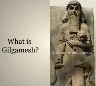 Vignette de l'actualité The Epic of Gilgamesh, Lecture by Andrew George