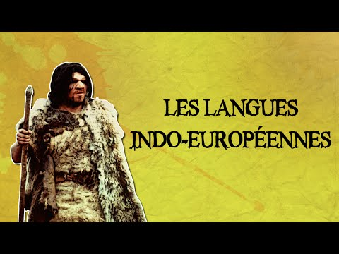 Vignette de l'actualité Les langues Indo-Européennes - des Racines & des Langues
