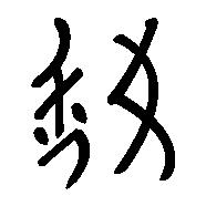 Vignette de l'actualité L'écriture Nushu