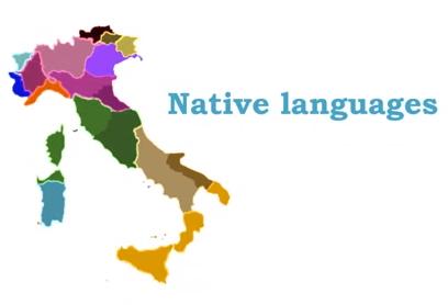 Vignette de l'actualité Langues et dialectes d'Italie