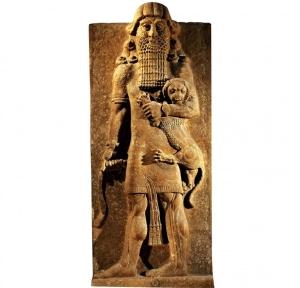 Vignette de l'actualité Gilgamesh, le premier super-héros de l'Histoire