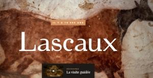 Vignette de l'actualité Visitez la grotte de Lascaux