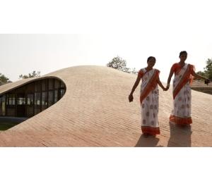 Vignette de l'actualité En Inde, cette bibliothèque atypique se traverse en marchant... sur son toit