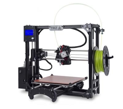 Vignette de l'actualité Ajout d'un article sur l'imprimante 3D TAZ 5